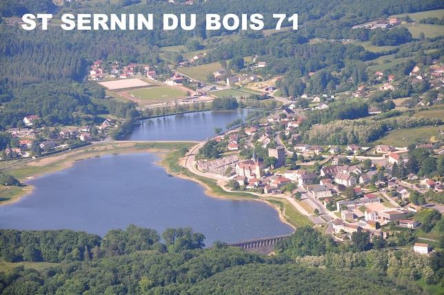 0140 St Sernin du Bois 71