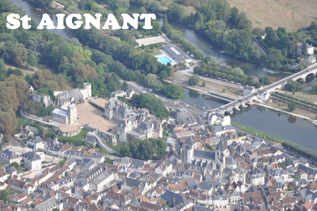 St Aignan 41