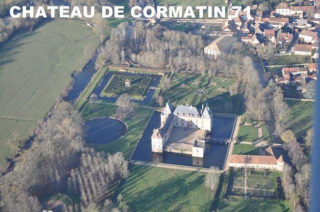 0279 Chateau de Cormatin