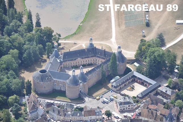 0522 St Fargeau