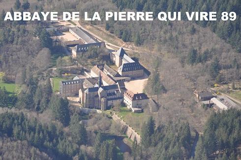 0726 Abbaye de la Pierre qui Vire