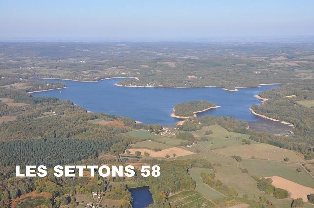 0822 Les Settons