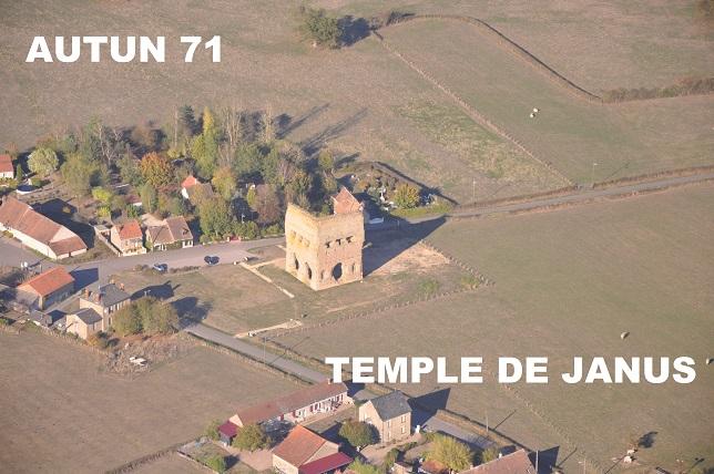 0845 Temple de Janus