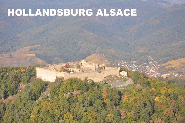 0912 Witzenheim Hohlandsburg