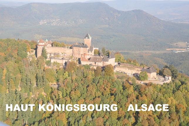 0945 Haut Königsbourg