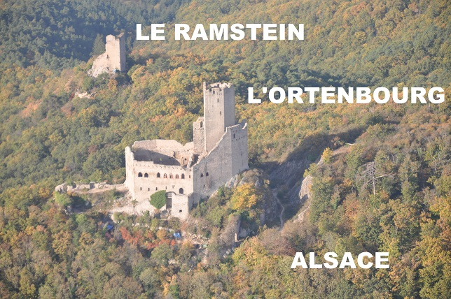 0948 L'Ortenbourg Le Ramstein