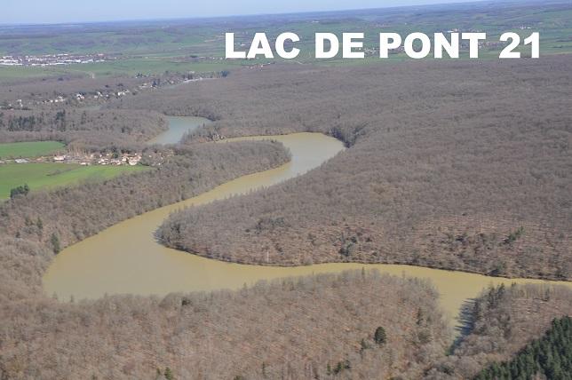 0984 Lac de Pont