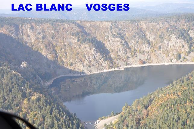 0986 Lac Blanc Château Hans