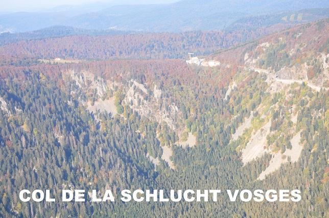 0995 Col de La Schlucht