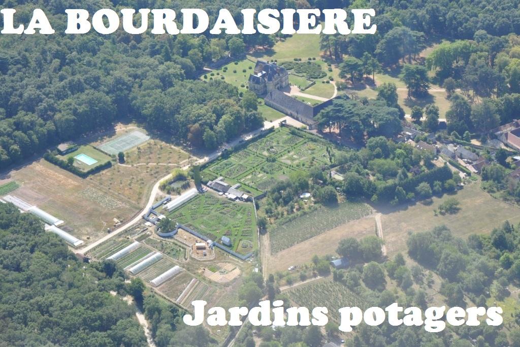 La Bourdaisière