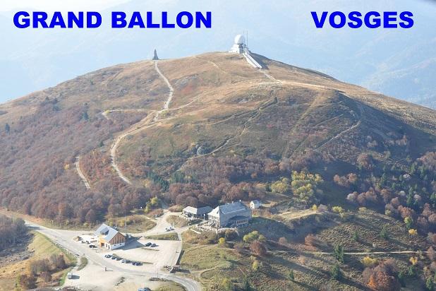 1018 Grand Ballon