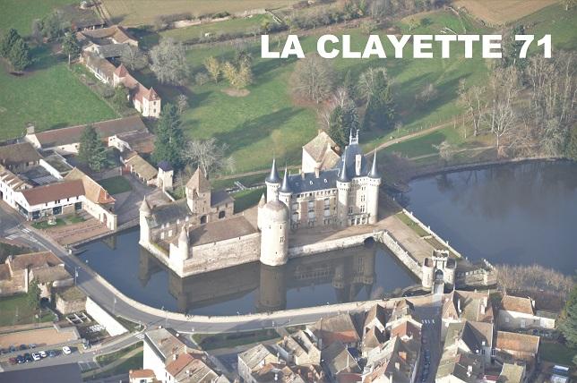 16a La Clayette