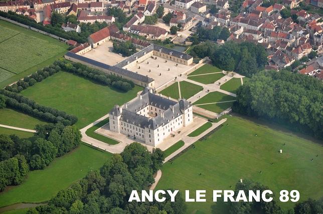 292 Ancy le Franc