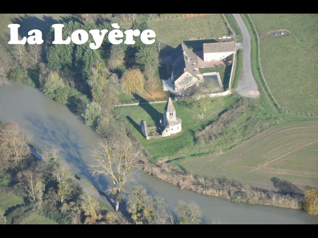 La Loyère