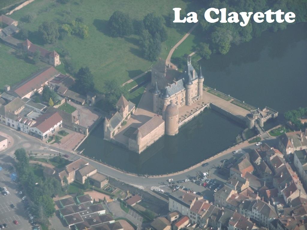 La Clayette