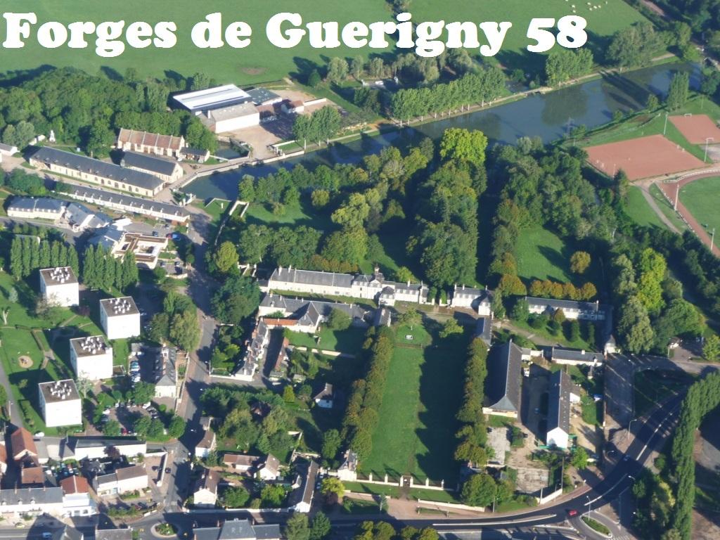 Forges de Guerigny