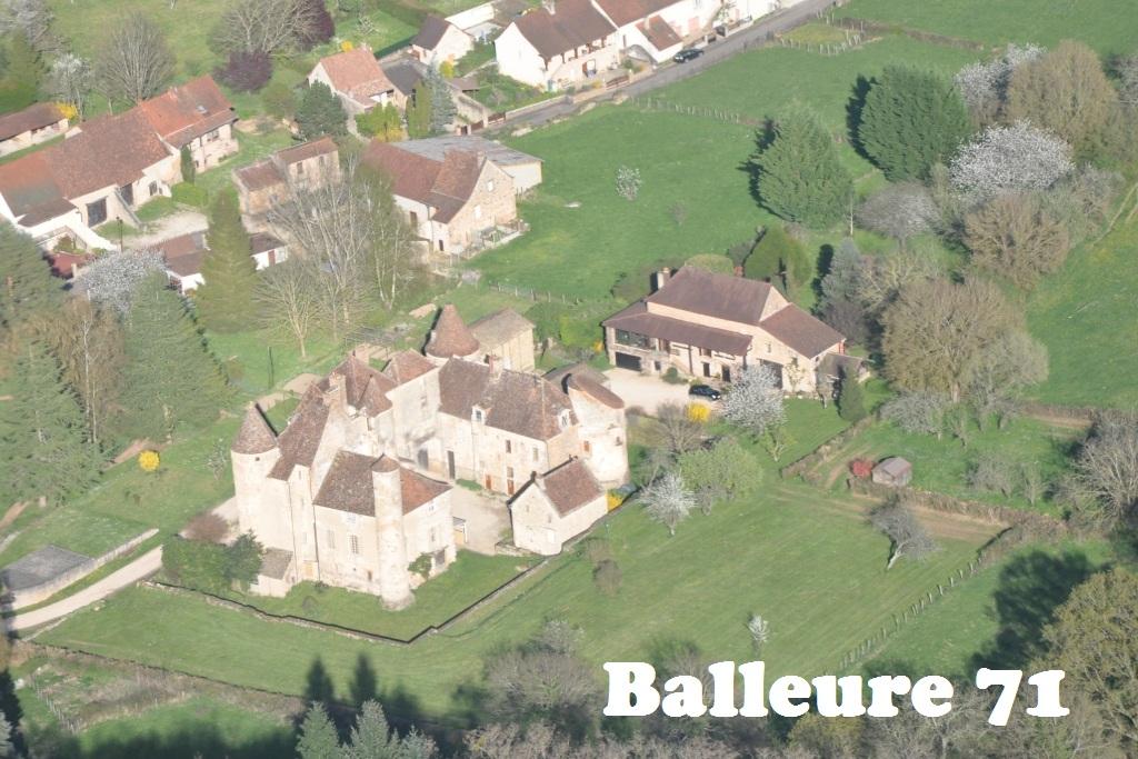 Balleure