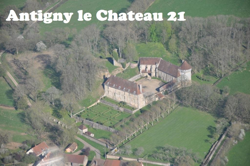 Antigny le  Chateau