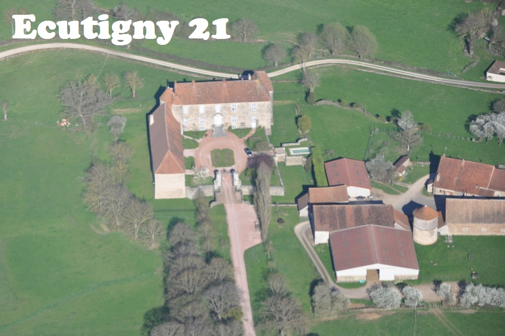 Ecutigny