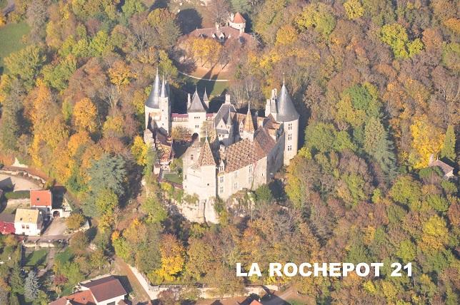 0166 La Rochepot