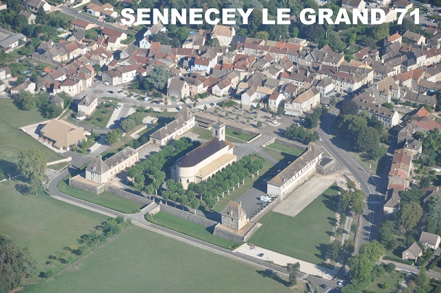 0397 Sennecey le Grand
